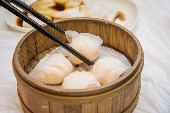 Photo - Dimsums